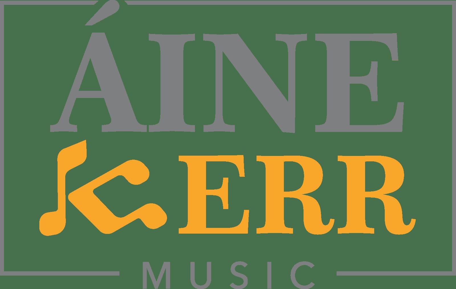 Áine Kerr Music